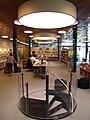 Arne jacobsen, rødovre library, 1961-1969 (2635873116).jpg
