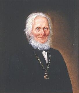 Arnoldus von Westen Sylow Koren Norwegian politician