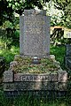 Art Deco graves City of London Cemetery Garnham 1948 darker cooler.jpg