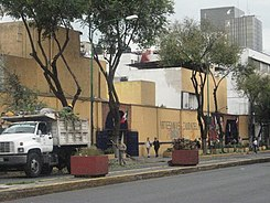 Mercado de la Ciudadela - Wikipedia a98df1772e53