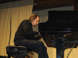 Arthur Moreira Lima - Arthur Moreira Lima in concert, Caetité, July 16, 2008