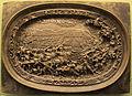 Artista forse svizzero, battaglia di morat, 1800 ca.JPG