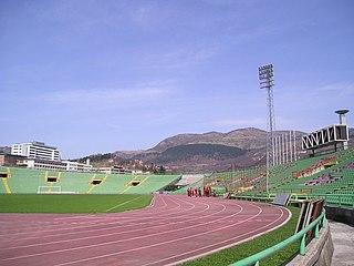 2011–12 FK Sarajevo season SD FK Sarajevo 2011-2012 football season