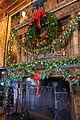 Assembly Room fireplace - Hearst Castle - DSC06182.JPG
