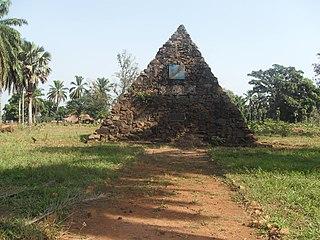 Faradje in Haut-Uele, Democratic Republic of Congo
