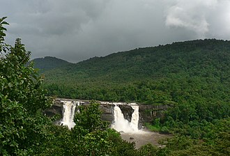 Athirapilly Water Falls Athirappally1.jpg