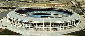 Atlanta–Fulton County Stadium