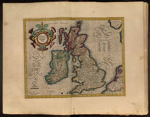 1623 in Ireland