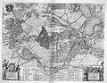 Atlas Beudeker-C9E10 022 06B-BREDA OBSESSA ET EXPUGNATA a Celsissimo Friderico Henrico Principe Arausionensium, Comite Nassaviae etc..jpeg
