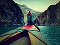 Attabad Lake Boat.jpg