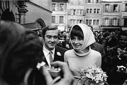 Audrey Hepburn and Andrea Dotti by Erling Mandelmann - 2.jpg