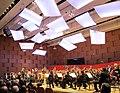 Aufführung des Konzerts für Klarinette und Orchester (2018) von Thorsten Encke mit der Klarinettistin Sharon Kam und der NDR Radiophilharmonie in Hannover am 11. Januar 2019, Konzert am Tag nach der Uraufführung (12).jpg