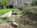 Auger-Saint-Vincent (60), lavoir de la fontaine de l'Orme, ruelle de la fontaine de l'Orme 2.JPG