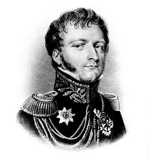 August von Kruse German general