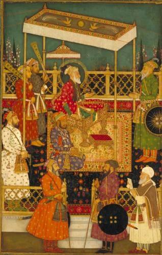 Aurangzeb T0000253 104