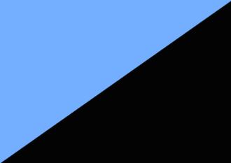 Autarchism - Flag of autarchism