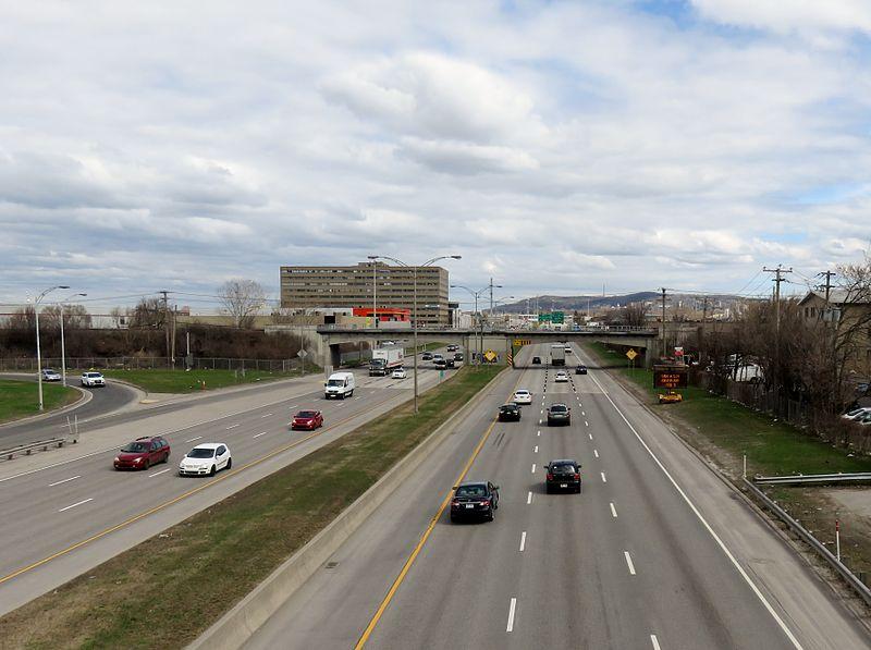 file autoroute 15 vue vers le sud depuis le viaduc du boulevard de la c te vertu 2 jpg. Black Bedroom Furniture Sets. Home Design Ideas