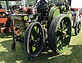 Aveling & Porter traction engine 'Nippy' (15474078925).jpg