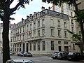 Avenue Maréchal Foch, Lyon - Consulate General de Tunisie (35372484296).jpg