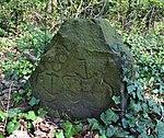 Avenwedde - Grenzstein Nr. 2 - Herrschaft Rheda-Amt Reckenberg - 2.jpg