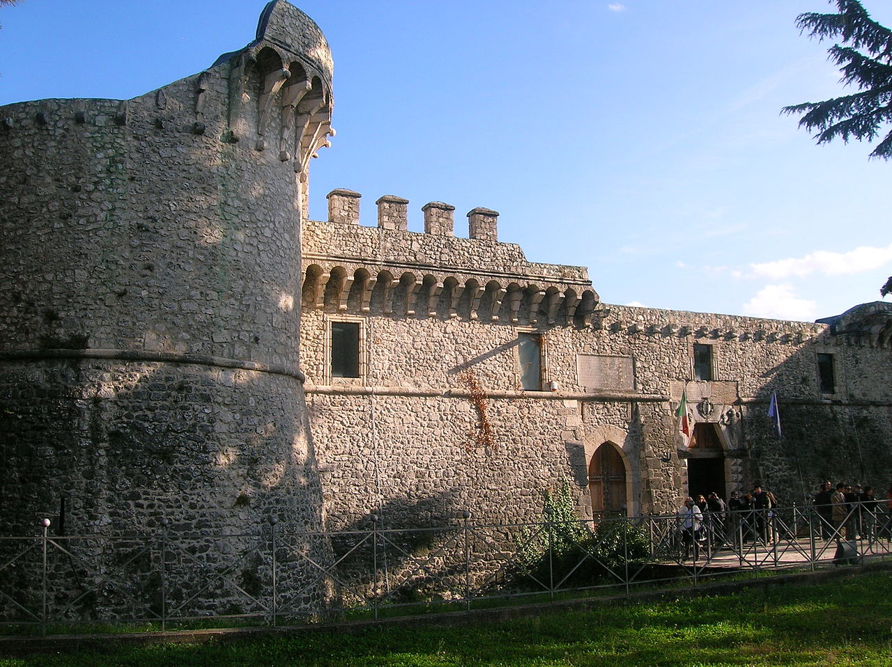 Concerto a Castel Orsini-Colonna Avezzano AQ @ Castel Orsini-Colonna | Avezzano | Abruzzo | Italia