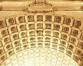 Avignon,N.D.des Doms,arc séparant nef & narthex.jpg
