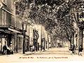 Avignon Boulevard Saint-Ruf vers 1910.jpg