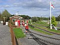Avonvale Miniature Railway - geograph.org.uk - 1463834.jpg