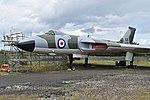 Avro Vulcan B.2 'XL319' (25785054498).jpg
