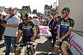 Béthune - Quatre jours de Dunkerque, étape 3, 6 mai 2016, départ (B25).JPG