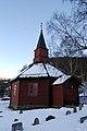 Bøverdal church, Lom, Norway.jpg