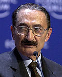 Bülent Ecevit: Age & Birthday
