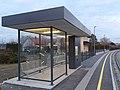 Bürmoos - Zehmemoos - Bahnhaltestelle Zehmemoos - 2021 02 05-5.jpg