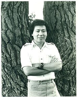 The Woman Warrior - Benjamin R.Tong.