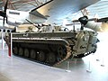 BMP-1, Cold War Museum, RAF Cosford. - geograph.org.uk - 943484.jpg