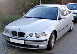 BMW E46 Compact front 20080123.jpg