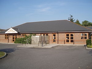 Village hall - Bedhampton Social Hall, United Kingdom