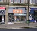 BSM - John William Street - geograph.org.uk - 1703713.jpg