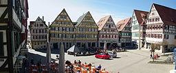 BW-herrenberg-marktpl-pano
