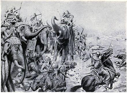 TNPSC Study material : History   3 important battles of Panipat  _50.1