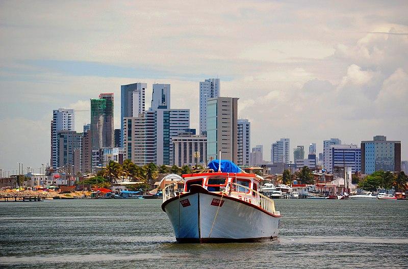 Melhores bairros de Recife para se hospedar