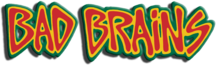 logo de Bad Brains