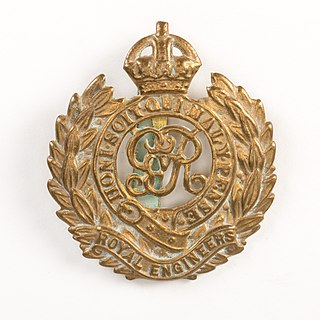 Kent Fortress Royal Engineers