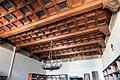 Badia di passignano, sala otto-novecentesca 01 soffitto.jpg