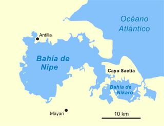 Nipe Bay
