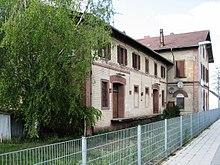 Bellheim Station Wikipedia