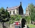 Baildon Moravian Church - geograph.org.uk - 511969.jpg