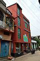 Bainan Public Library - Bainan Bazaar - Howrah 2015-04-14 7955.JPG
