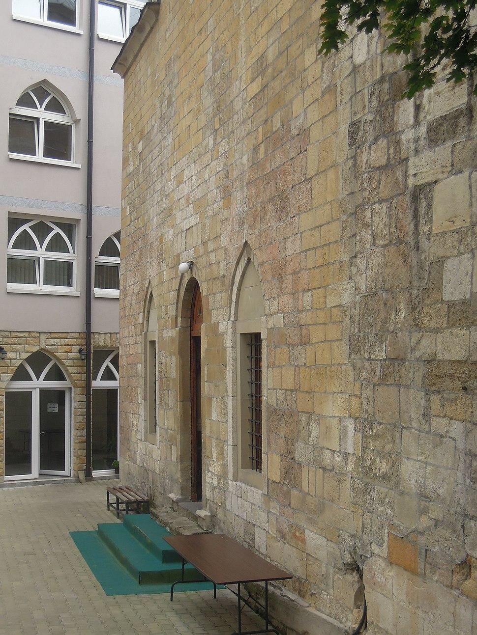 Bajrakli džamija u Beogradu 0013