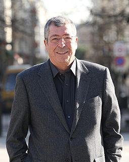 Patrick Balkany French politician